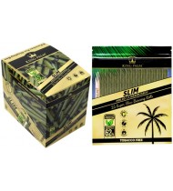 King Palm 25 Slim With Boveda Pouch 8pk