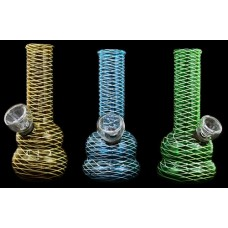 "10ct 5"" Chex Baby Bubbler Water Pipe Assortment"