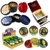 Grinders & Pill Cases