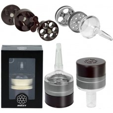 Anaxy Star Modular Dispenser Grinder with Cone Filling Tip