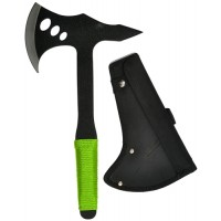 Axe Black Frost Coating wtih Green Cord