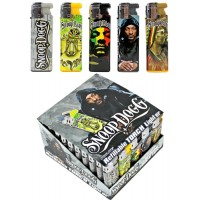 Snoop Dog Refillable Torch Lighters SD-LT-181
