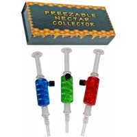 2ct Freezable Coil Nectar Collector Assortment