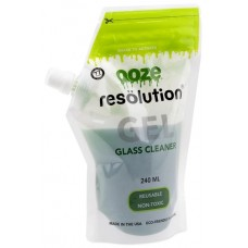 Ooze Resolution Gel Glass Cleaner - 240ml