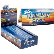 Elements Perfect Fold – 1 1/4 Rolling Papers