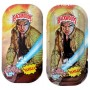 Backwoods Rolling Tray With Magnet Cover - Luke Anakin Saber
