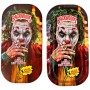 Backwoods Rolling Tray With Magnet Cover - Smoking Joker