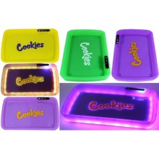 Cookies Glow Rolling Trays