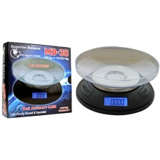 Superior Balance 30G x 0.001G High Accuracy Scale