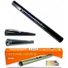 Defense Device 20KV Pen Style Stun Gun