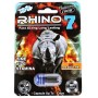 Rhino 7 Platinum 100K Male Enhancement Capsules