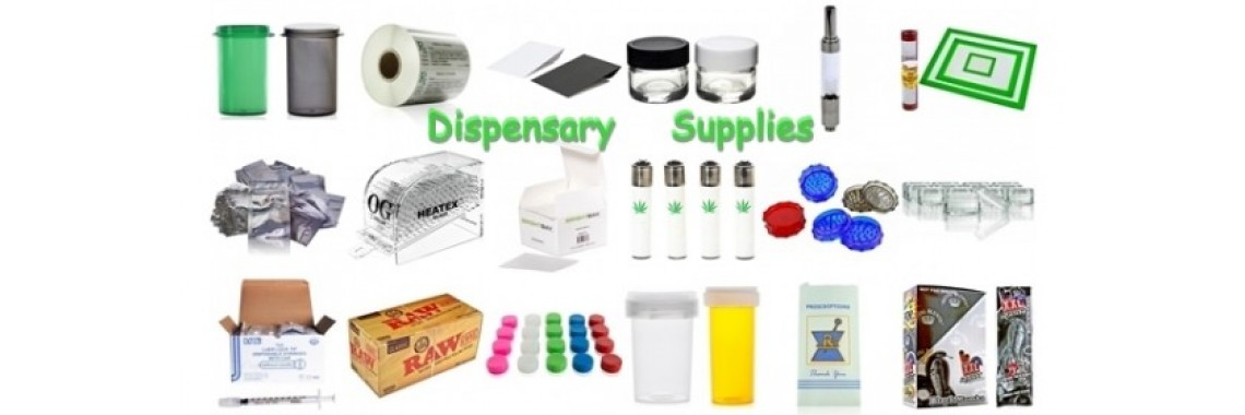 Dispensary Supplies