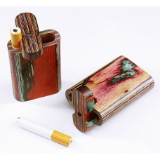 "5ct Dugout 3"" Colorful Straight With Bat"