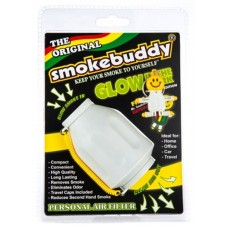 Original Smoke Buddy Glow in the Dark Edition Personal Air Filter