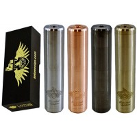 2ct Lotus Mafia 18650 Mechanical Mod Assortment
