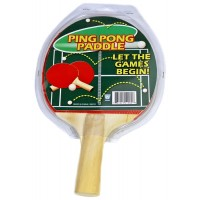 Table Tennis Ping Pong Paddle