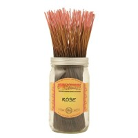 Wild Berry Incense Sticks 100pk - Rose