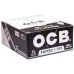 OCB Premium Rolling Paper With Tips - King Size - BUY 3 AND GET FREE DISPLAY