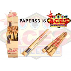 Raw Cones - Classic 5 Stage Rawket
