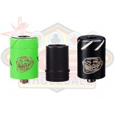 Trol Rebuildable Dripping Atomizer RDA Assorted Colors