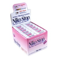 Niko Stop Cigarette Filter 12pk