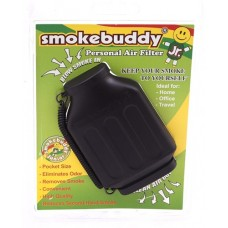 Smoke Buddy Jr Pocket Size Personal Air Filter