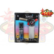 Scorch Torch Large Table Torch With Butane