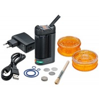 Crafty Herbal Vaporizer
