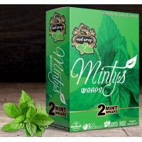 Mintys Box - Mintys Mint Herbal Wrap
