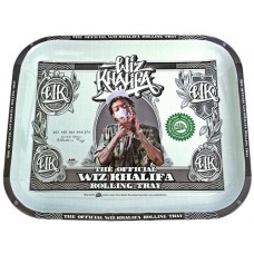 Wiz Khalifa Official Rolling Tray - Large