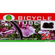 "Bicycle Tube 24"" x 1.75/1.95"