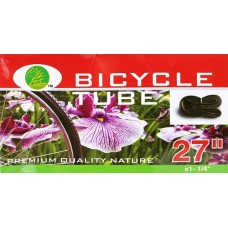 "Bicycle Tube 27"" x 1-1/4"""""