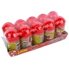 Lucas Chamoy Candy