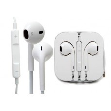 Headset Ear Buds 3.5mm Stereo Handsfree with Remote