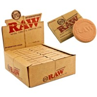 Raw Terracotta Humidifying Stone 20pk