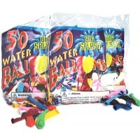 Big Splash Water Balloons 12pk