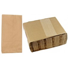 Brown Paper Grocery Bags #2