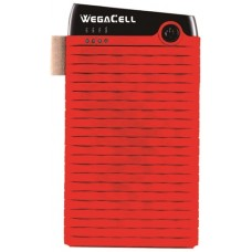 WegaCell 6000mAh Power Bank