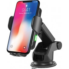 WegaCell Wireless Car Charger Automatic Induction Car Mount