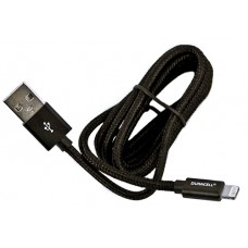 Lightning Charge And Sync 3ft USB Fabric Cord