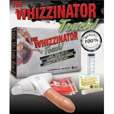 The Whizzinator Touch Novelty Device
