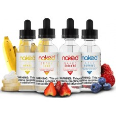 Naked 100 E-Liquids 60ml E-Juice