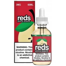 Reds Apple 60ml E-Juice - Apple