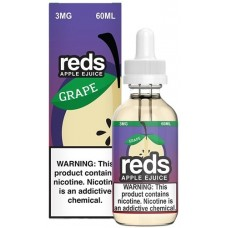 Reds Apple 60ml E-Juice - Grape