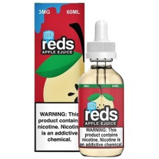 Iced Reds Apple 60ml E-Juice - Iced Apple