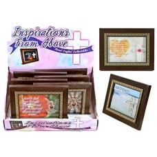 Inspirations From Above Picture Frame 6pk