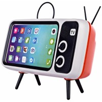 Mobile TV Style Stand Wireless Speaker For Phones
