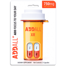 AddAll XR Add Focus Capsules