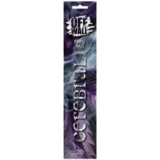 12ct Off The Wall - Purple Haze Incense