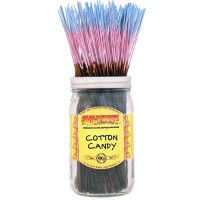 Wild Berry Incense Sticks 100pk - Cotton Candy